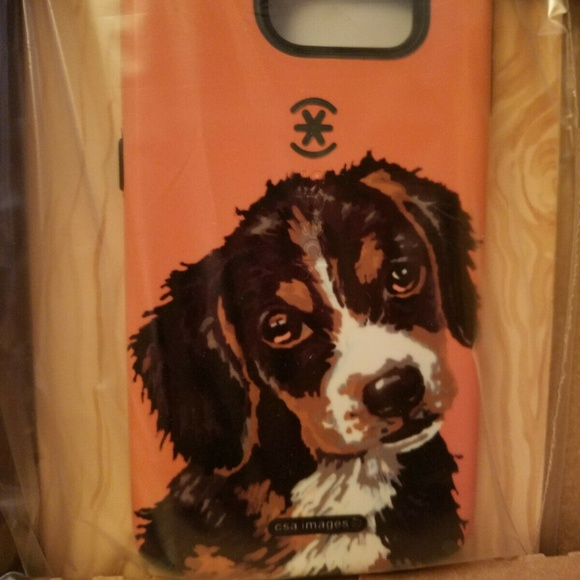 CandyShell Accessories - New in box CandyShell Puppy Case Samsung Galaxy S6